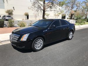 2011 Cadillac CTS low miles! for Sale in Las Vegas, NV