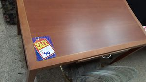 Wood desk for Sale in San Antonio, TX