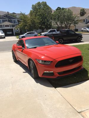 2015 Mustang for Sale in Corona, CA