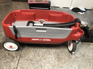 Wagon radio flyer for Sale in Fremont, CA