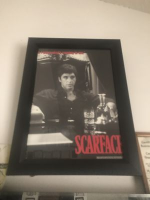 Scarface for Sale in Ellenwood, GA