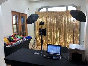 Photo Booth! for Sale in San Diego, CA