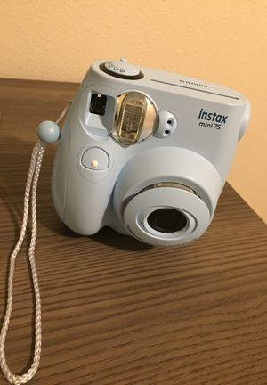 Fujifilm Polaroid camera for Sale in Pasco, WA