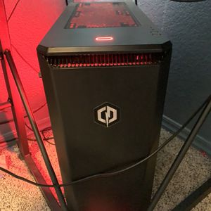 Cyber Power Gaming PC for Sale in Riverside, CA
