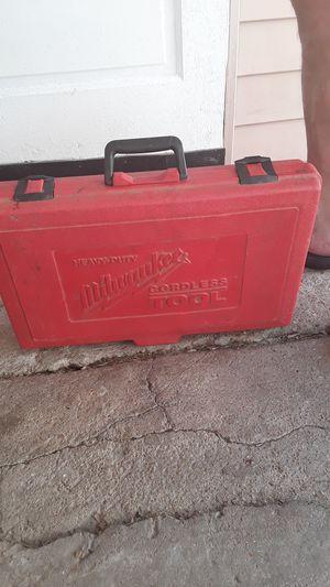 Millawaki drill for Sale in St. Louis, MO