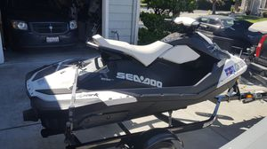 Jet ski $325 per day weekend specials available as well as delivery for an extra charge for Sale in Tracy, CA