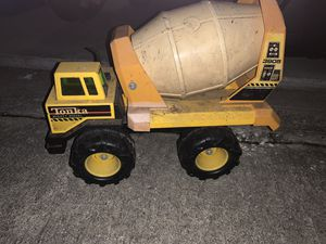 Collectible antique tonka trucks for Sale in Rockledge, FL
