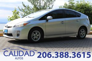 2010 Toyota Prius for Sale in Burien, WA