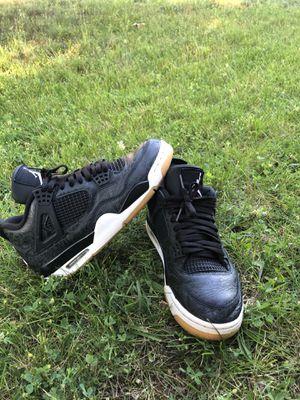 Jordan 4 Retro for Sale in Harrisonburg, VA