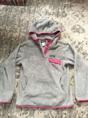 Patagonia pullover for Sale in Tacoma, WA