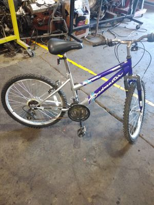 "Roadmaster girls 26"" bicycle my sport for Sale in Vancouver, WA"