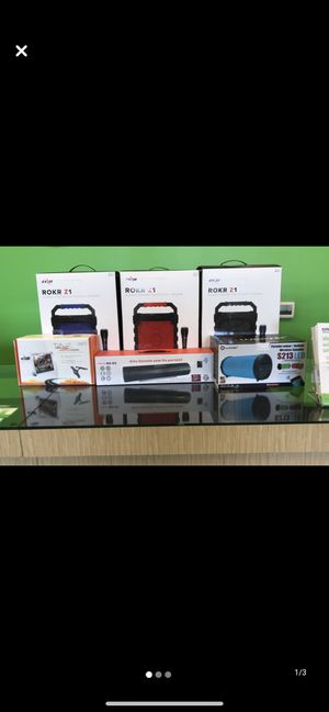 Speakers for Sale in Holland, MI