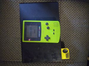Gameboy color. for Sale in Wichita, KS