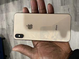 IPHONE X LOCKED for Sale in Philadelphia, PA