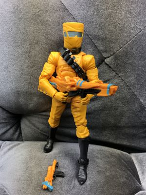 """Marvel Legends 6"""" scale figure AIM Soldier Mandroid series 100% complete for Sale in Fresno, CA"""