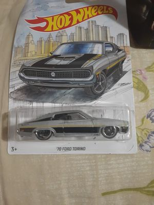 hot wheels 70 ford torino for Sale in Chicago, IL