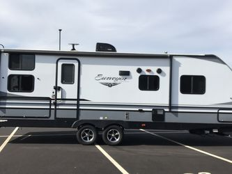 2018 Forest River-Surveyor 248 BHLE for Sale in Tualatin,  OR