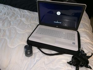 HP Pavilion Laptop touchscreen for Sale in Forest, VA