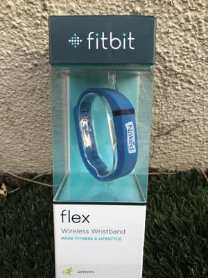Brand New Fitbit Flex!! In packaging! for Sale in La Mesa, CA