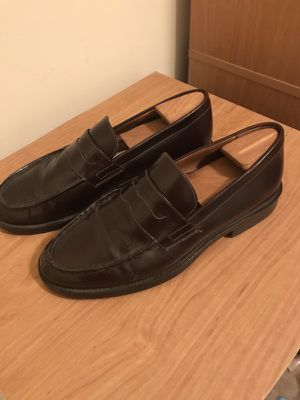 Leather shoes for Sale in Fairfax, VA