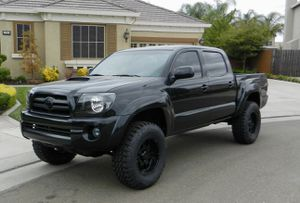DEAL GOOD 4x4 2007 Toyota Tacoma. URGENT!!! for Sale in Garland, TX