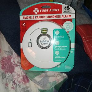 Smoke And Carbon Monoxide Alarms for Sale in Portland, OR