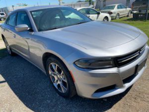 2015 dodge charger 999 D O W N N N for Sale in Houston, TX