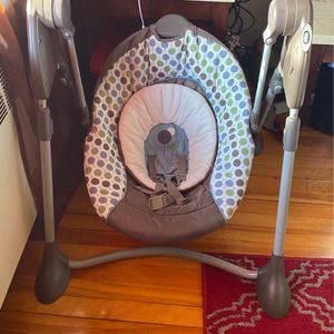 Baby Swing for Sale in Milton, MA