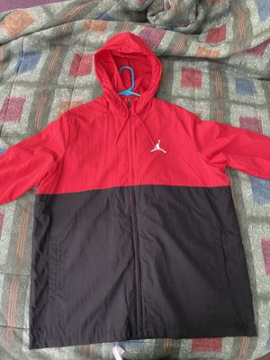 Nike Air Jordan windbreaker jacket for Sale in Washington, DC