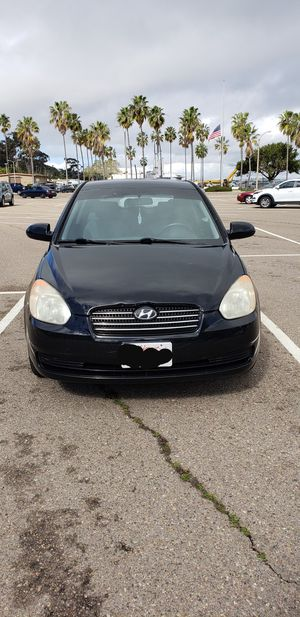 2009 Hyundai Accent (2D Hatchback) for Sale in San Diego, CA