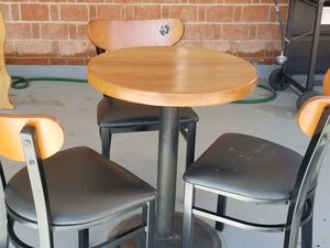 Restaurant table for Sale in Phoenix, AZ