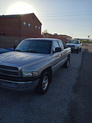 1999 DODGE RAM 1500 EXT. CAB 4DR for Sale in Phoenix, AZ
