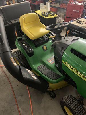 John Deere riding lawn mower for Sale in Heber-Overgaard, AZ