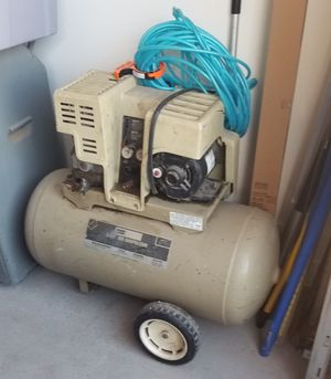 Craftsman air compressor for Sale in Queen Creek, AZ