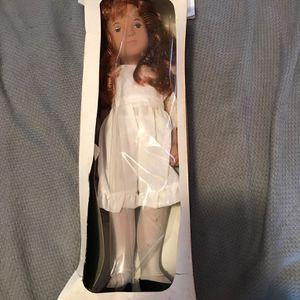 Vintage Sasha Doll for Sale in Elkridge, MD