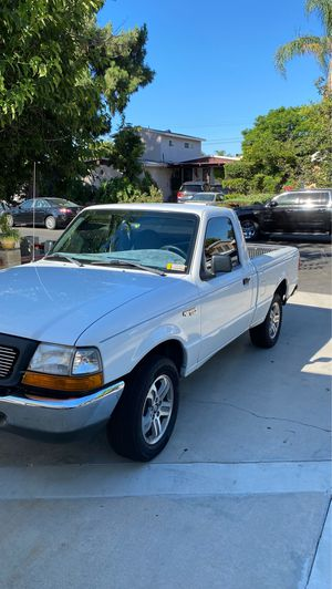 2000 Ford Ranger XLT for Sale in Los Angeles, CA
