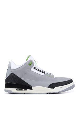 New Air Jordan Retro 3 Chlorophyll Sz 10 220$ for Sale in West Valley City, UT