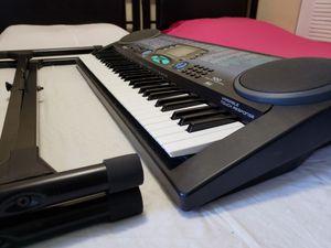 RadioShack MD-1800 76 Key MIDI Portable Digital Keyboard = Casio WK-3000 for Sale in Hialeah, FL
