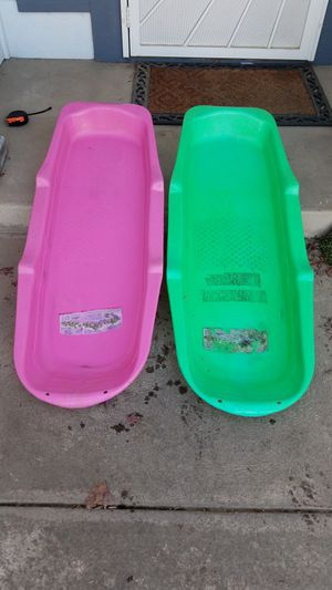Snow Sleds! for Sale in Fresno, CA