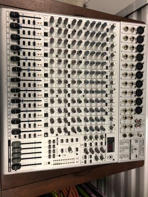 Behringer mixer for Sale in San Diego, CA