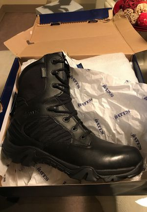 Bates Gore-Tex Men's boots size 13 never worn for Sale in Pittsburgh, PA