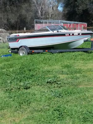 1985 Chris Craft Scorpion for Sale in Lincoln, CA