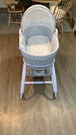 baby crib for Sale in Pleasant Hill, CA