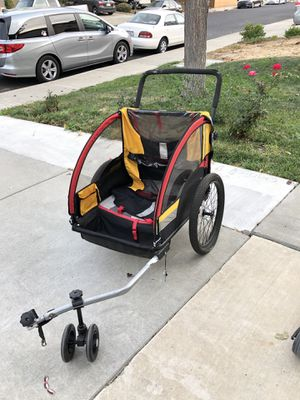 Copilot bike trailer for Sale in Antioch, CA