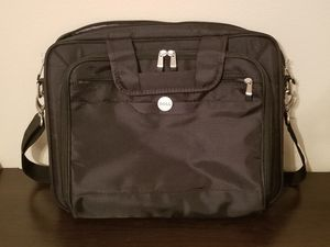 """Dell laptop bag 15.4"""" for Sale in Saint Ann, MO"""
