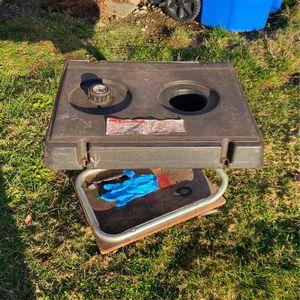 Generator Or Pressure Washer Fuel Tank for Sale in Renton, WA