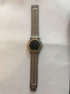 Gucci Watch 9000 M 1987 [Discontinued Edition] ***Price Negotiable*** for Sale in Monterey Park, CA