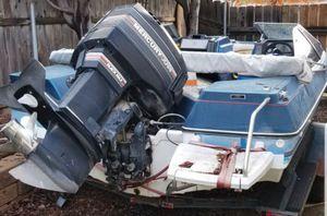 Bayliner Boat - Ready for Sun & Fun for Sale in El Cajon, CA