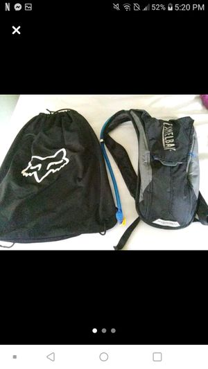 Backpacks for Sale in Carleton, MI