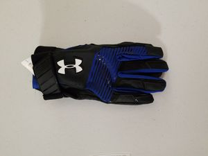Under armour Clean Up Baseball Batting gloves for Sale in White Plains, GA